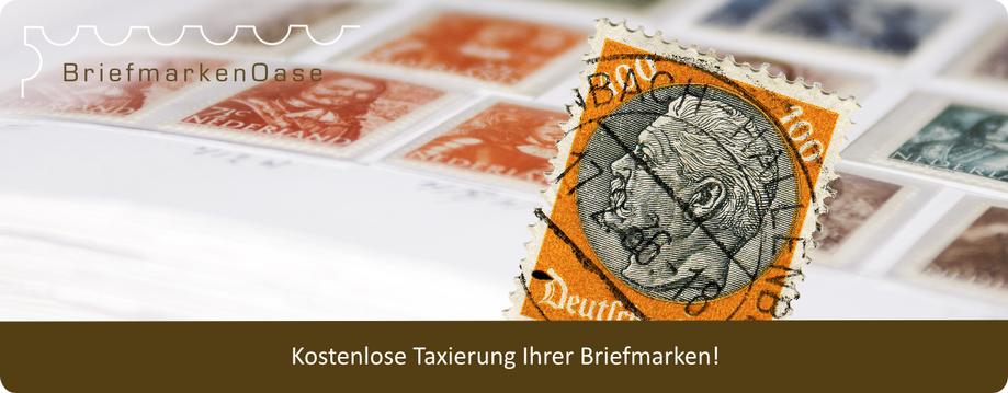 Briefmarken Verkaufen Beim Briefmarken Ankauf Frankfurt